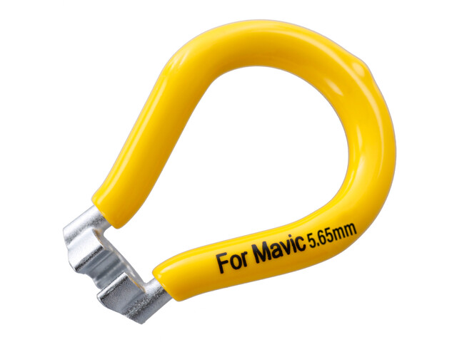 Red Cycling Products nippelspanner multi-tand 5,65mm (Mavic) gee